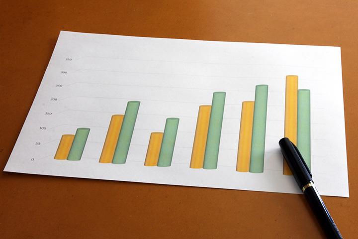 ホームページのアクセス数は広告収入に直結する。